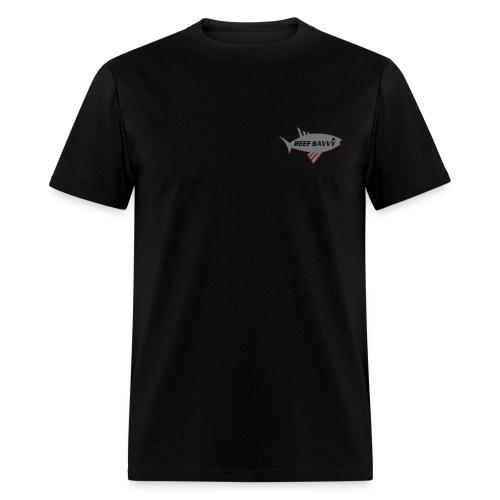 REEF SAVVY CLASSIC - MENS - Men's T-Shirt