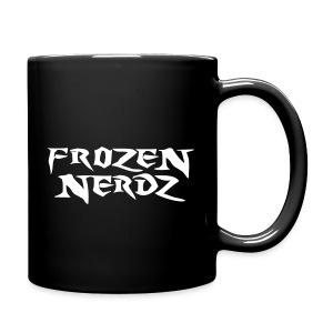 Frozen Nerdz Coffee Mug - Full Color Mug