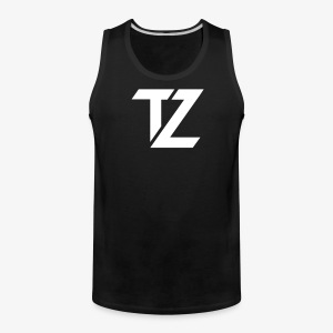 Men's Tech Zen Bro Tank - Men's Premium Tank