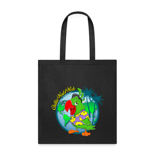 ChillinWorldWide Tote Bag - Tote Bag