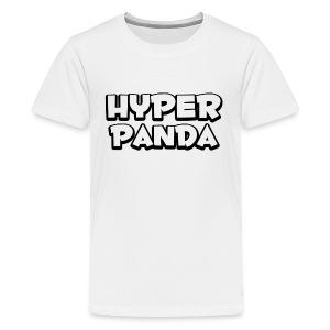 HyperPanda T Shirt - Kids' Premium T-Shirt