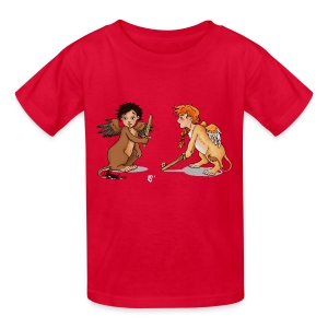 Lil Sphinx - Kids' T-Shirt