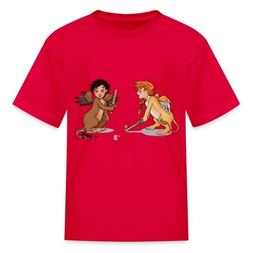 Lil Sphinx - Kids' T-Shirt