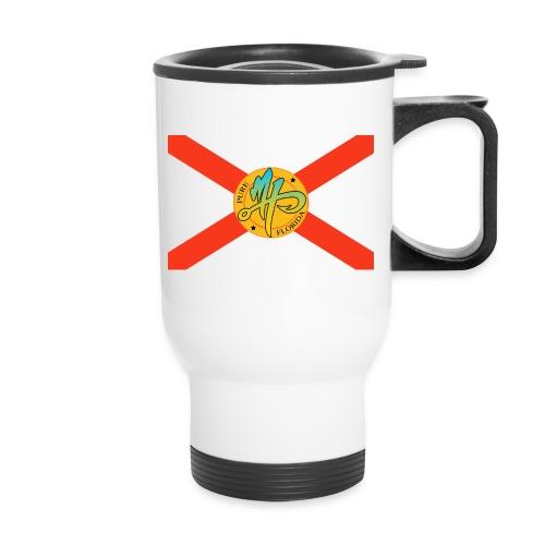 MHFL Travel Mug - Travel Mug