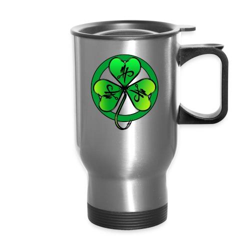MH Logo Travel Mug - Travel Mug