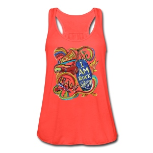 The Nikki - Women's Tank  - Women's Flowy Tank Top by Bella
