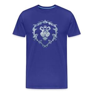 Frozen Alliance T-Shirt (Men's) - Men's Premium T-Shirt