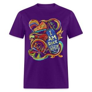 The Nikki - Men's Tee  - Men's T-Shirt