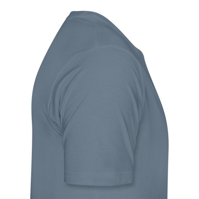 Glittery Frozen Nerdz Logo T-Shirt (Men's)