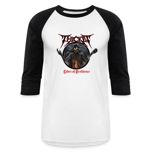 TIDES BASEBALL - Baseball T-Shirt