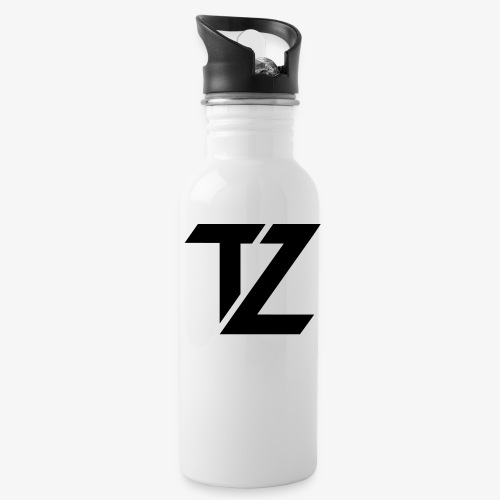 Tech Zen Metal Water Bottle - Water Bottle