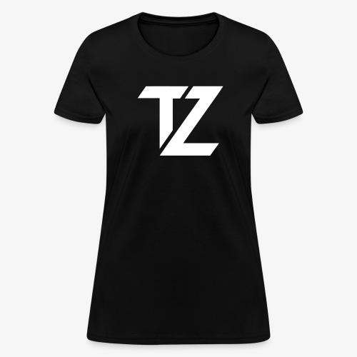 Women's Tech Zen T-Shirt - Women's T-Shirt