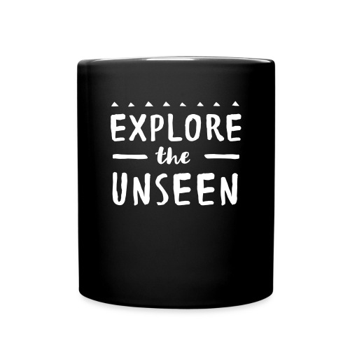 EXPLORE Mug - Full Color Mug