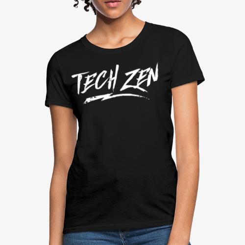 Women's Premium Tech Zen T-Shirt - Women's T-Shirt