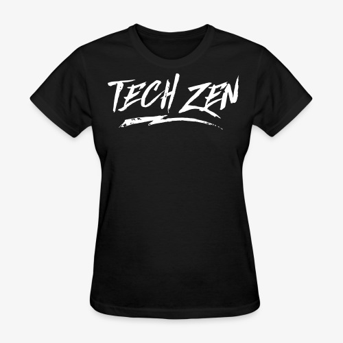 Women's Premium Tech Zen T-Shirt - Women's T-Shirt