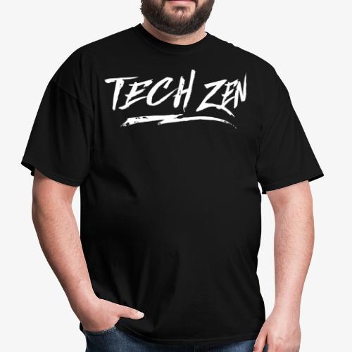 Men's Premium Tech Zen T-Shirt - Men's T-Shirt