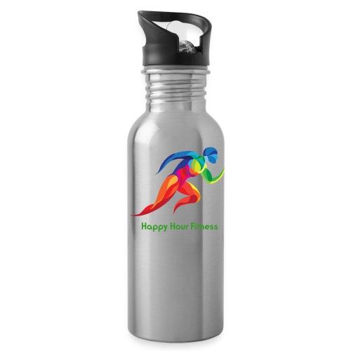 HHR Stainless Steel Water Bottle  - Water Bottle