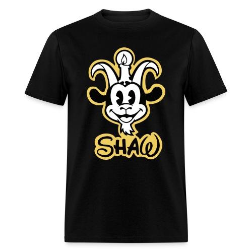 Devin Shaw Baphamut Shirt - Men's T-Shirt