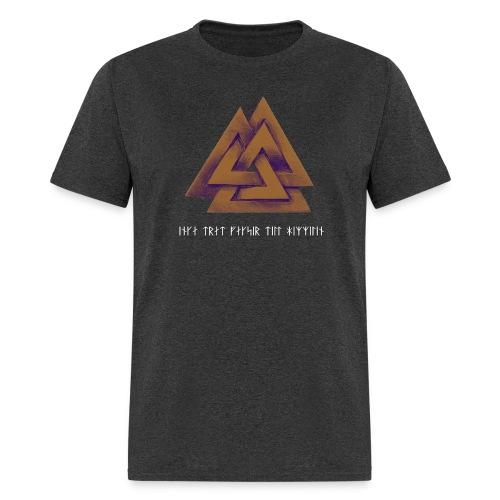 Vaknut/Proverb - Brown - Men's T-Shirt