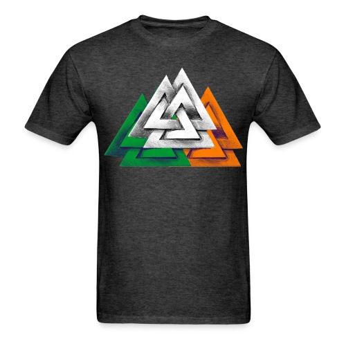 Vaknut/Proverb - Irish - Men's T-Shirt