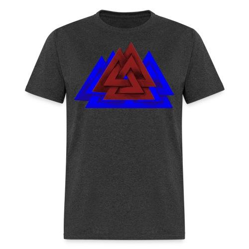 Vaknut/Proverb - Iceland - Men's T-Shirt