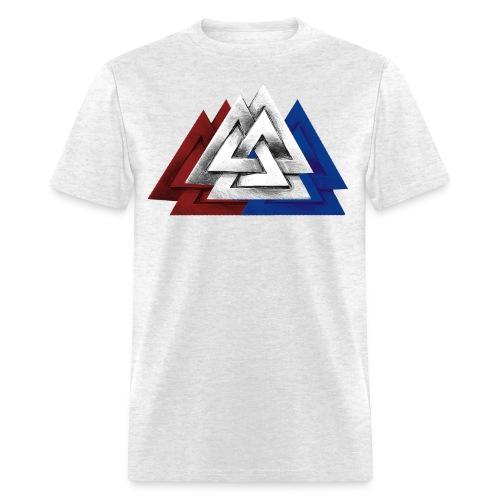 Vaknut/Proverb - Norway - Men's T-Shirt