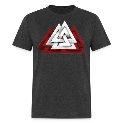 Vaknut/Proverb - Denmark - Men's T-Shirt