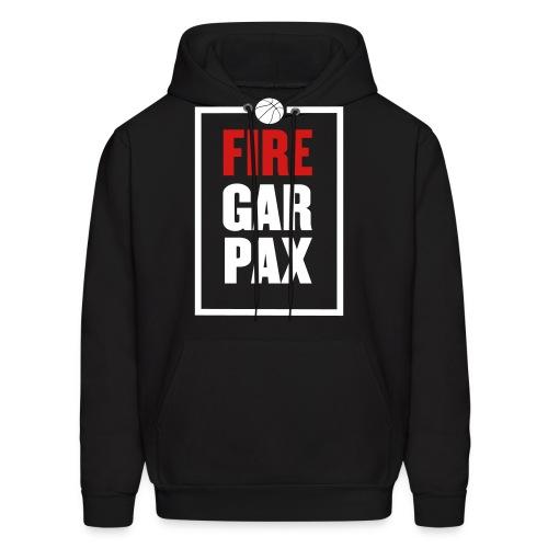 FireGarPax Hoodie - Men's Hoodie