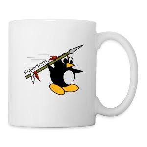 Freedom Mug - Coffee/Tea Mug