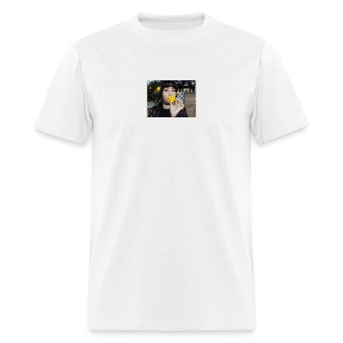 DECENCY X EBONY TEE - Men's T-Shirt