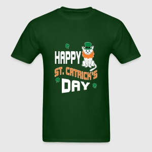 St Catricks Day Shirts T-Shirts - Men's T-Shirt