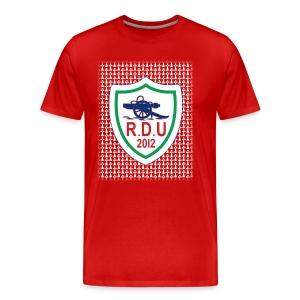 RDU Logo - Premium - Men's Premium T-Shirt