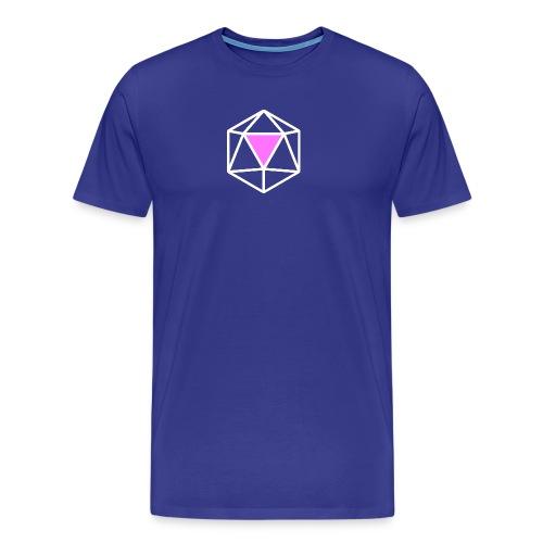 Q20 Men's T-shirt - Men's Premium T-Shirt