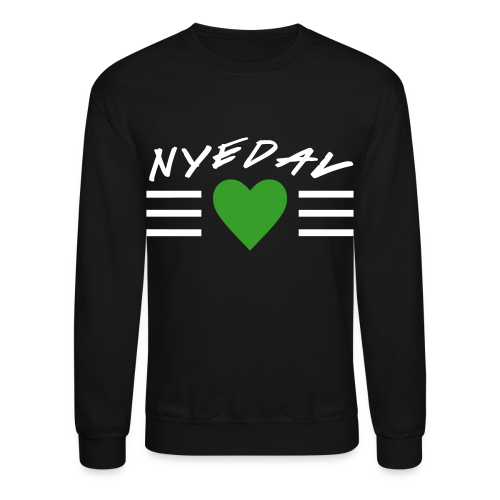 ORIGINAL LOGO SHIRT - Crewneck Sweatshirt