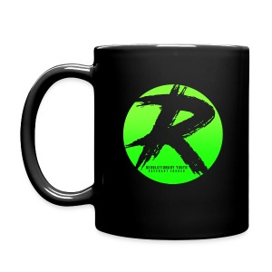 Revolutionary Youth Coffee Mug - Full Color Mug