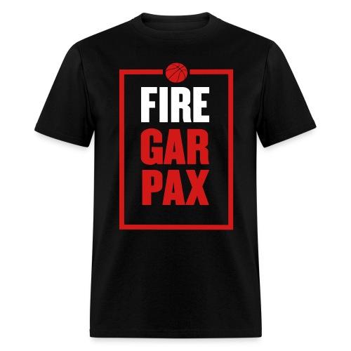 Fire GarPax  - Men's T-Shirt