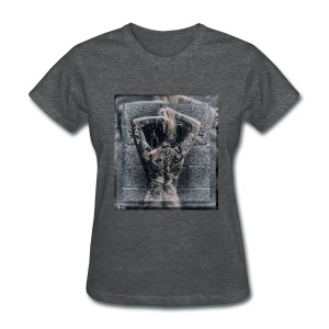 Backstage Women's T-shirt - Women's T-Shirt