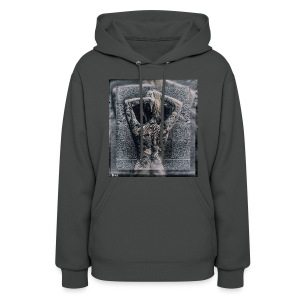 Backstage Women's Hooded Sweatshirt - Women's Hoodie
