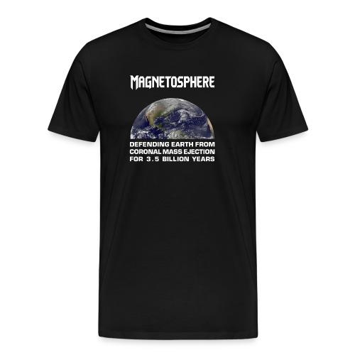 Magnetosphere (Premium) - Men's Premium T-Shirt