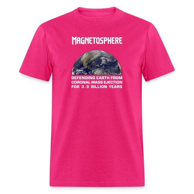Magnetosphere