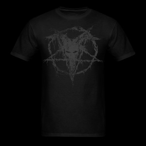 Baphomet T-Shirt - Men's T-Shirt