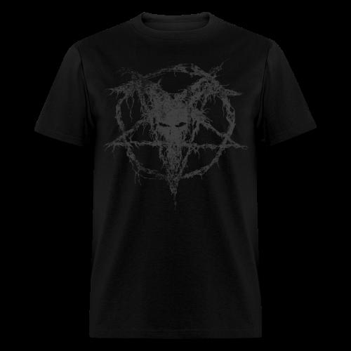 Baphomet T-Shirt - Men's T-Shirt