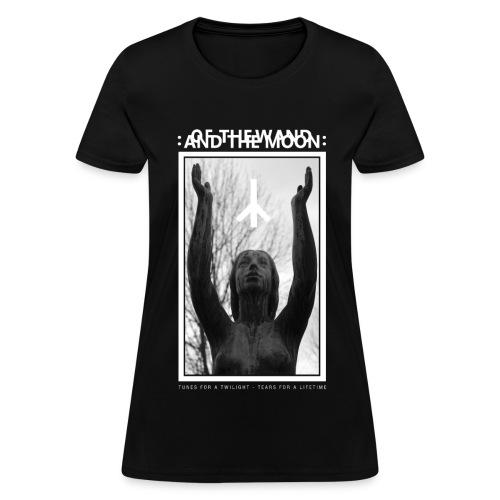 Twilight Tears - Women's T-Shirt