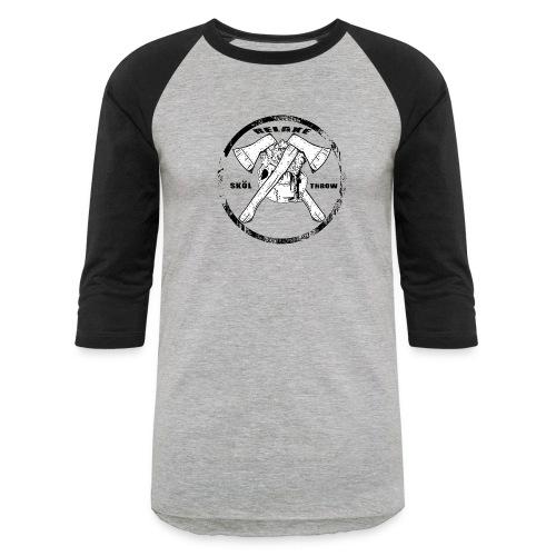 Drink like a viking - Baseball T-Shirt