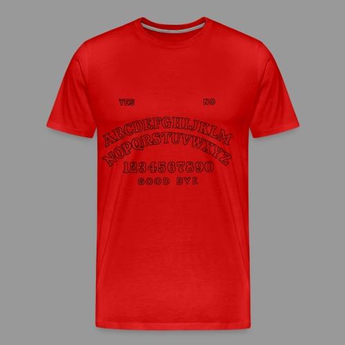 Talking Board - Men's Premium T-Shirt