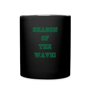 Season of The Wave Coffee Mug! - Full Color Mug