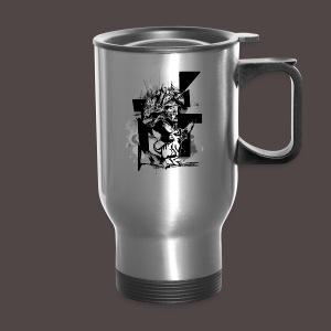 Ark Scorched Earth - Travel Mug
