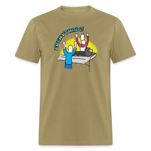 Everything - Men's T-Shirt