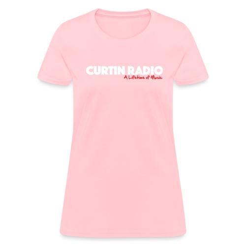 Womens Budget T-Shirt - Women's T-Shirt