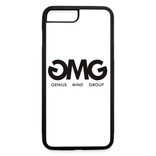 GMG PHONE CASE - iPhone 7 Plus/8 Plus Rubber Case
